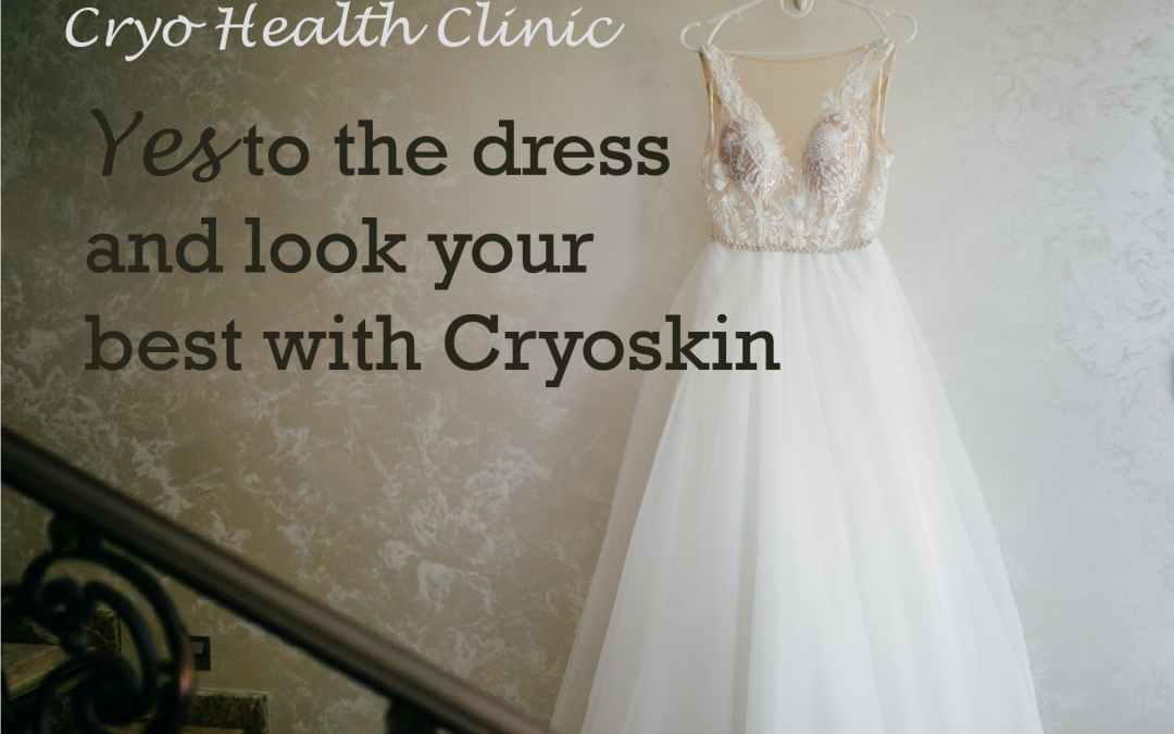 Yes to the dress! Lose unwanted stubborn areas that diet and exercise don't can't do. Book now and if you don't lose at least an half inch of bellyfat or back fat. Your money back guarantee. Call us at 509-921-9800